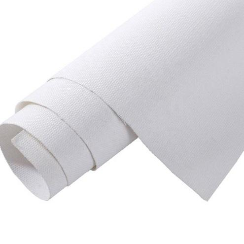 Canvas Roll 64 inch 24 yds 7oz Primed