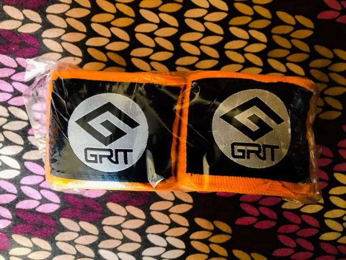"GRIT Elite 180"" Premium Stretch Mexican Style Boxing Hand Wraps"