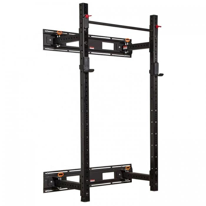 GRIT Folding Power Rack