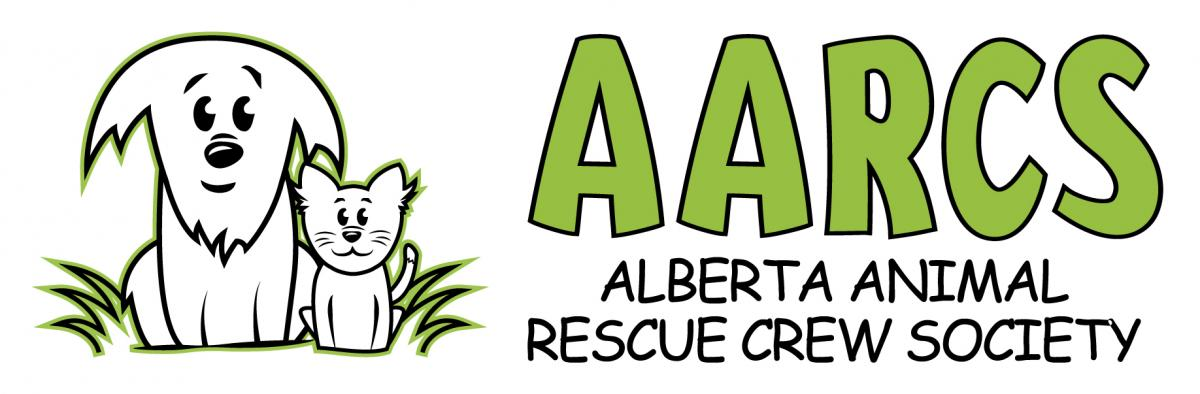 Alberta Animal Rescue Crew Society (AARCS)