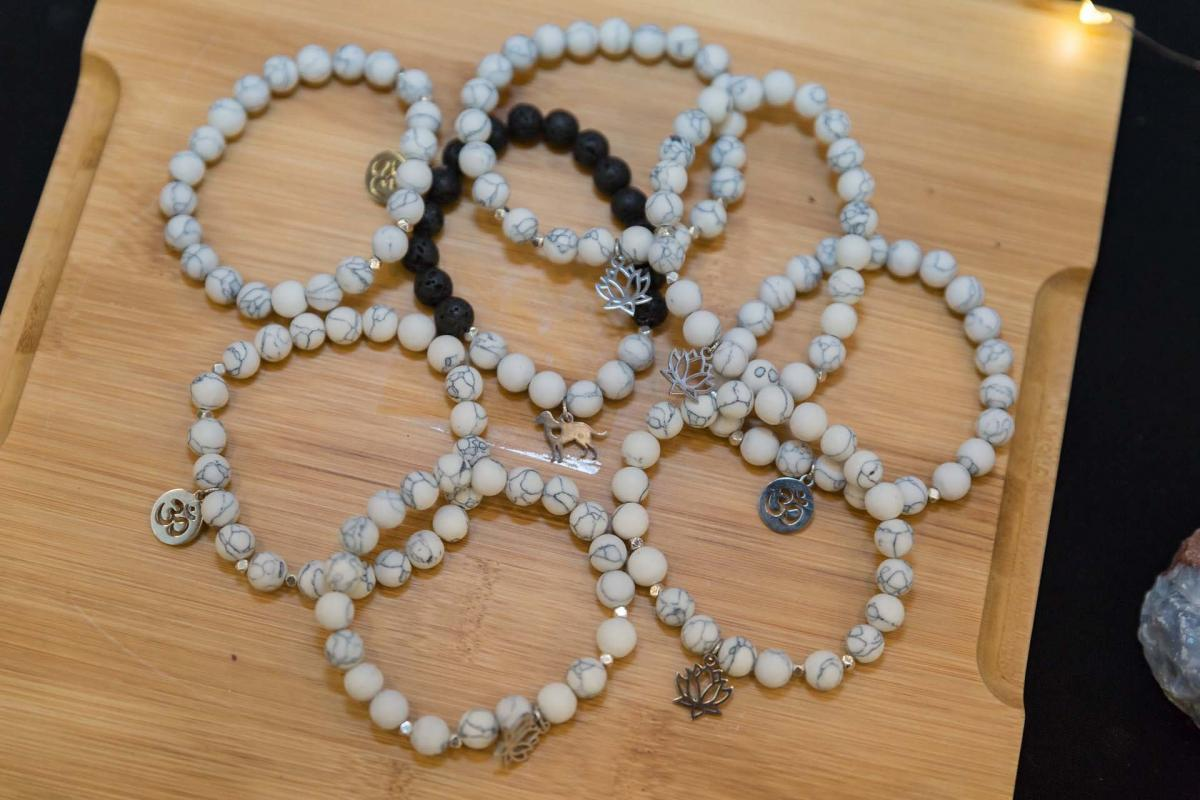 Make Your Own Bracelet Parties