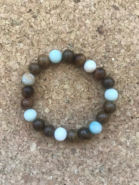 Make your own Bracelet: I am Creative and Confident