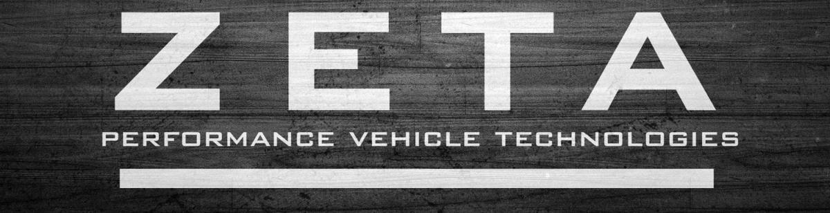 Zeta Performance Vehicle Technologies logo