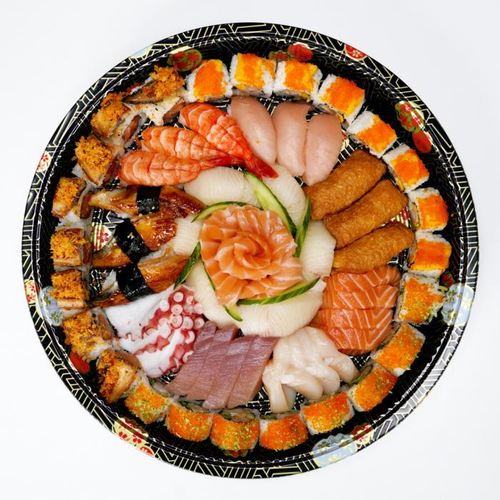 Mother's Day (Deluxe) Platter