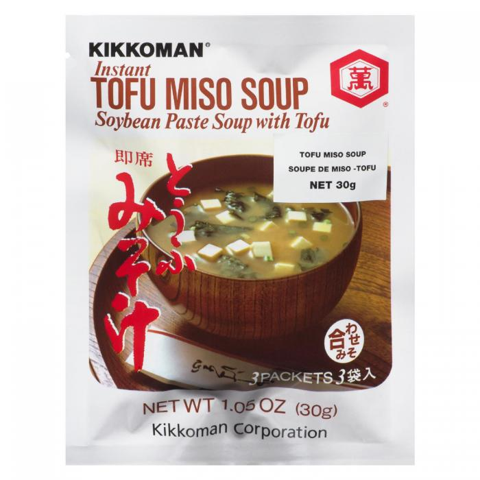 Red Miso Soup Powder
