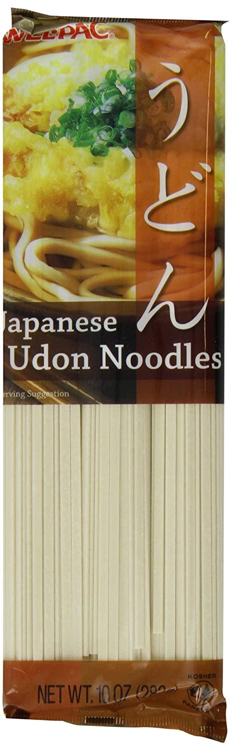Japanese Udon Noodle (dry)
