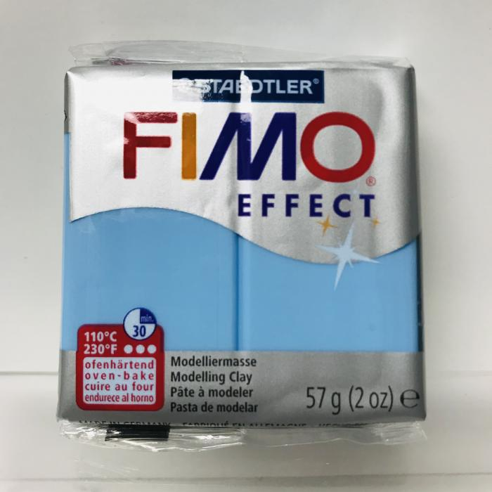 FIMO Effects - Neon Blue - 2oz