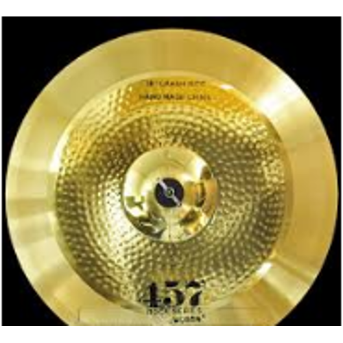 "18"" 457 Rock Series Crash Ride"