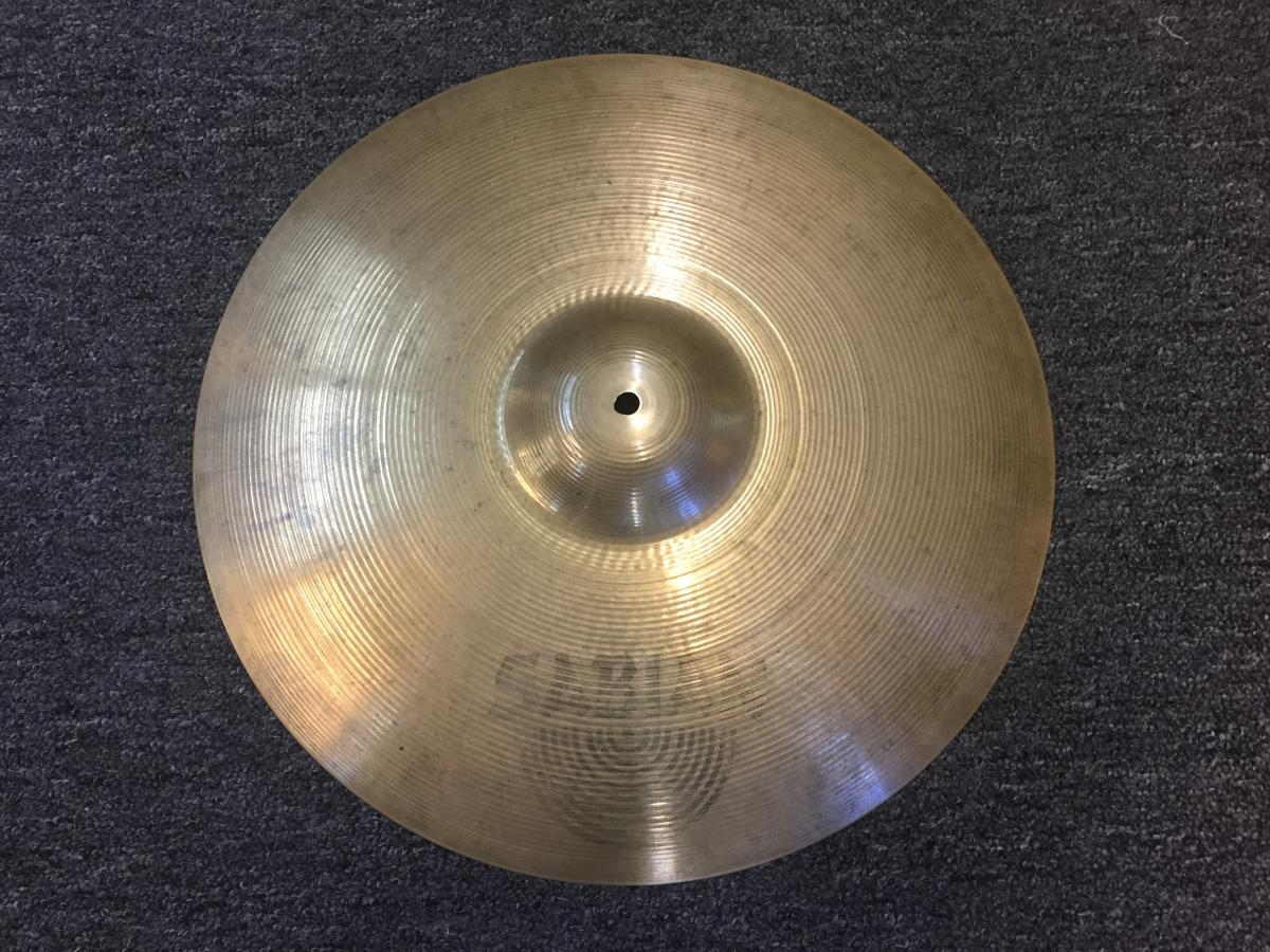 "USED 20"" Sabian Ride"