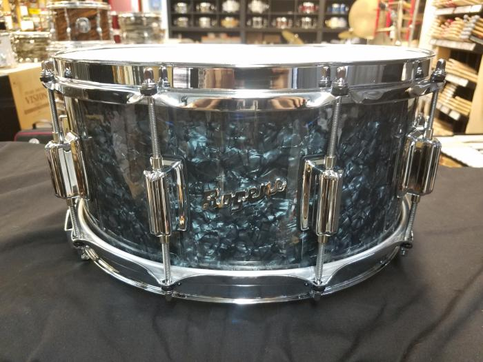 "14 x 6.5"" Dyna-Sonic - Black Diamond Pearl"