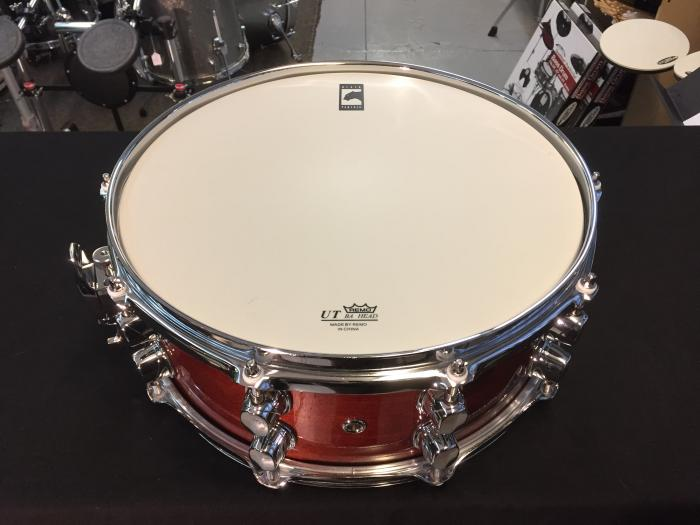 Black Panther Maple 14x5.5 Snare