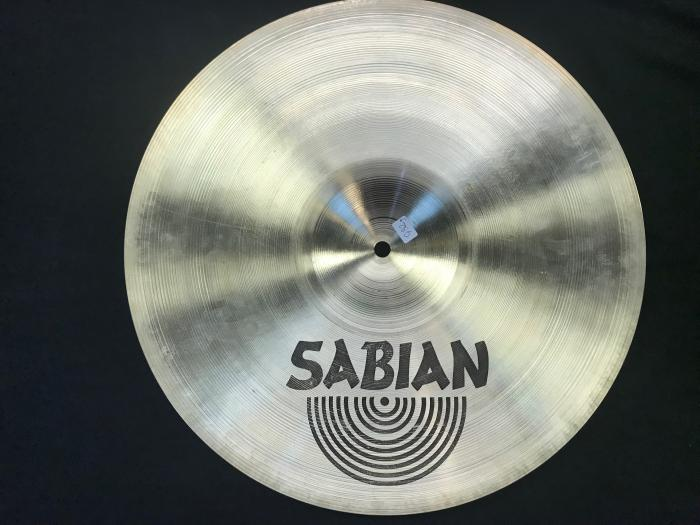 "Sabian 15"" AAX Crash Cymbal"
