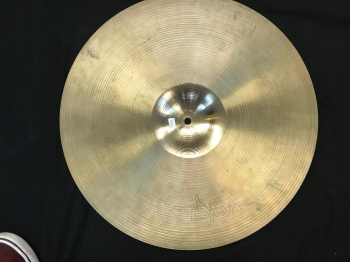 "Zildjian A 18"" Vintage Medium Ride (Crash/Ride) 1406g"