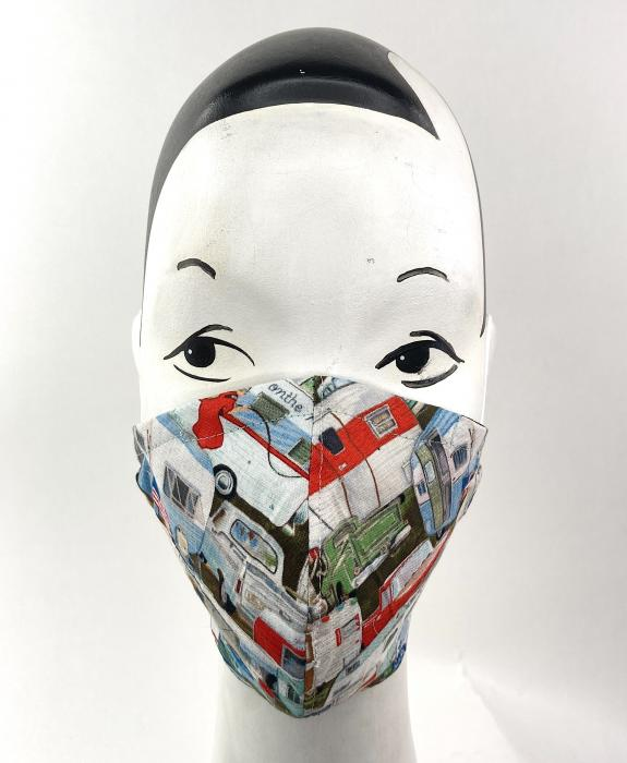 Awesome face mask - trailers