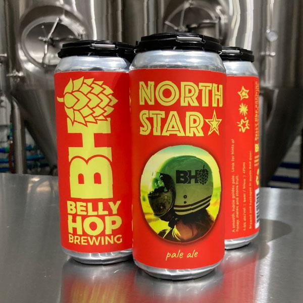 4-pack : North Star