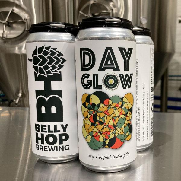 4-Pack: Day Glow India Pils