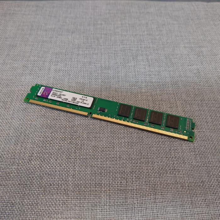 Assorted DDR3 8GB