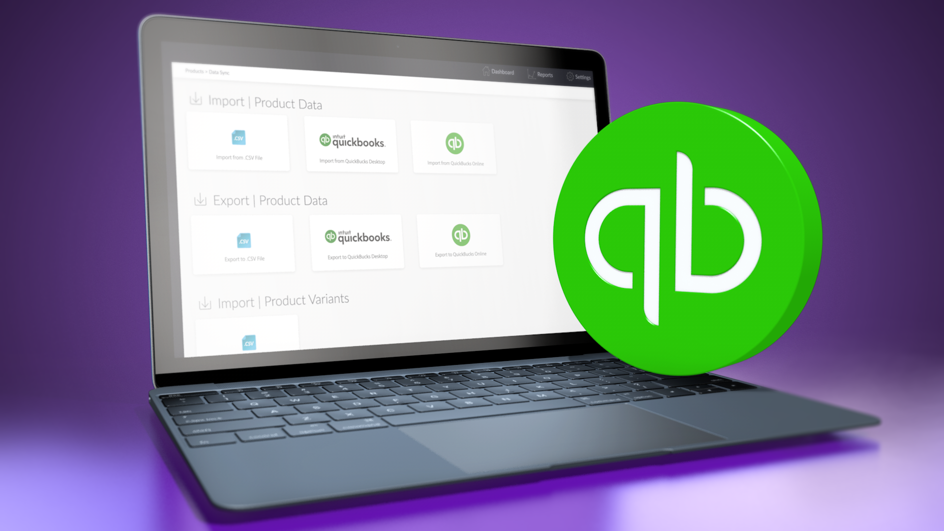 Avoid Manual Data Entry with Helcim's QuickBooks Integration