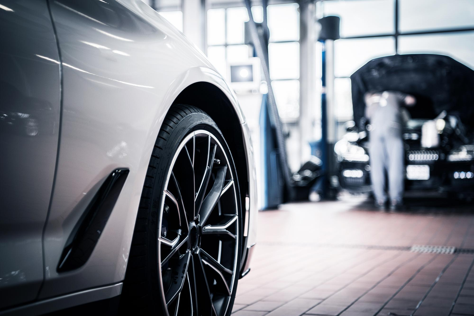 Business Continuity for the Automotive Industry
