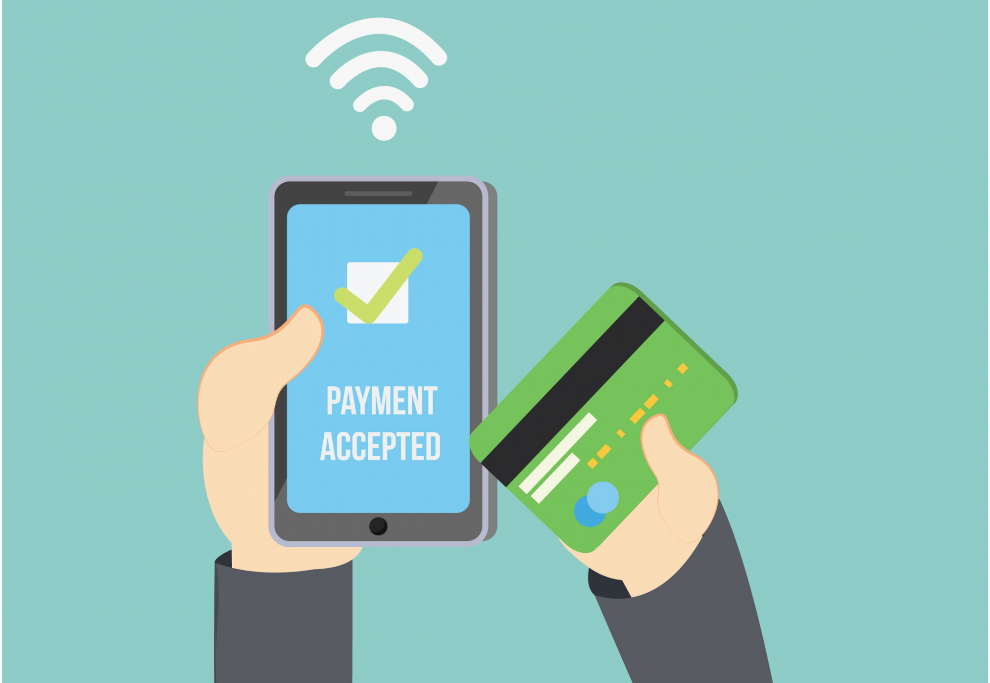 Credit Card Processing Application