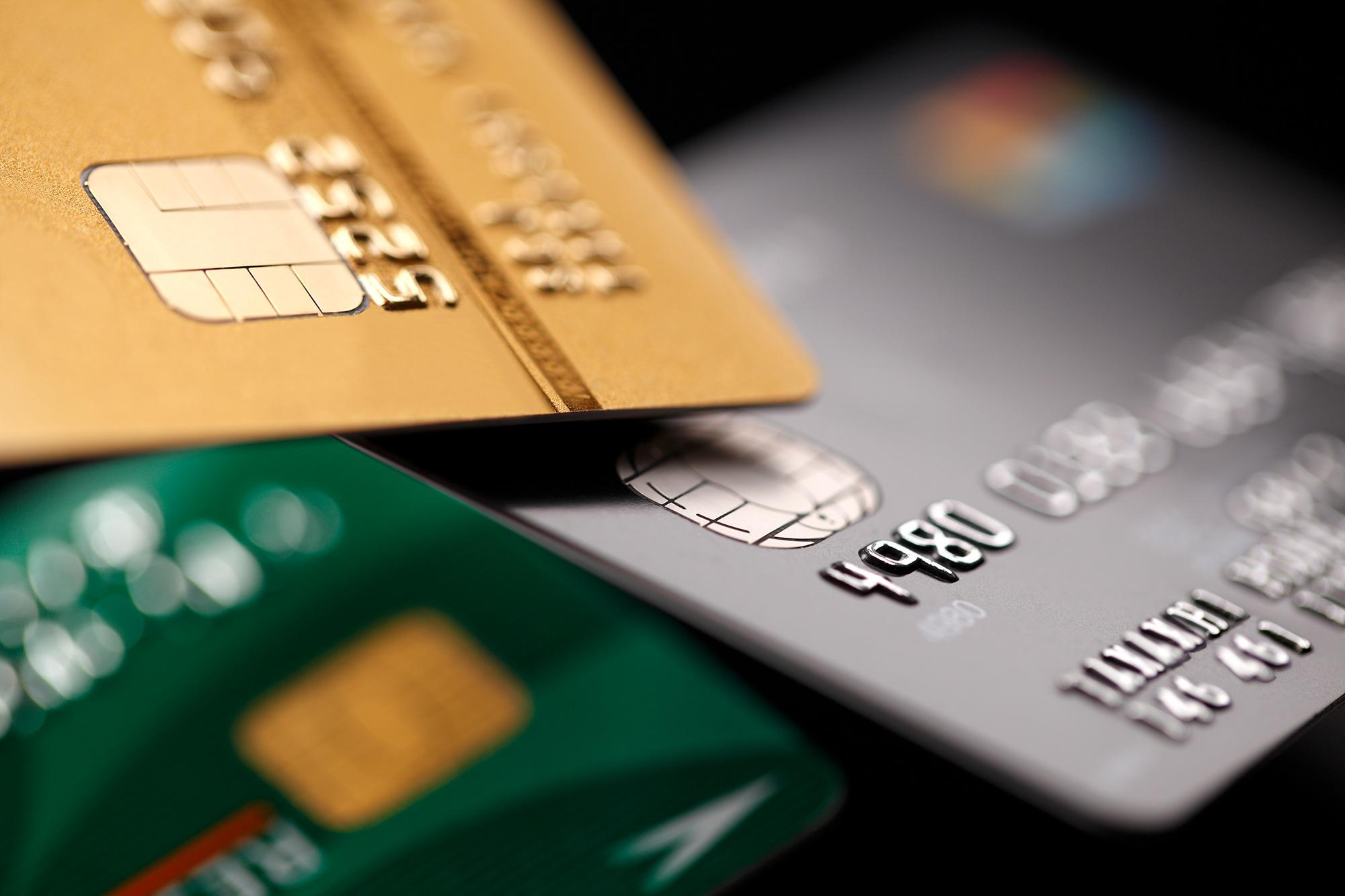 Don't Overpay for Credit Card Processing