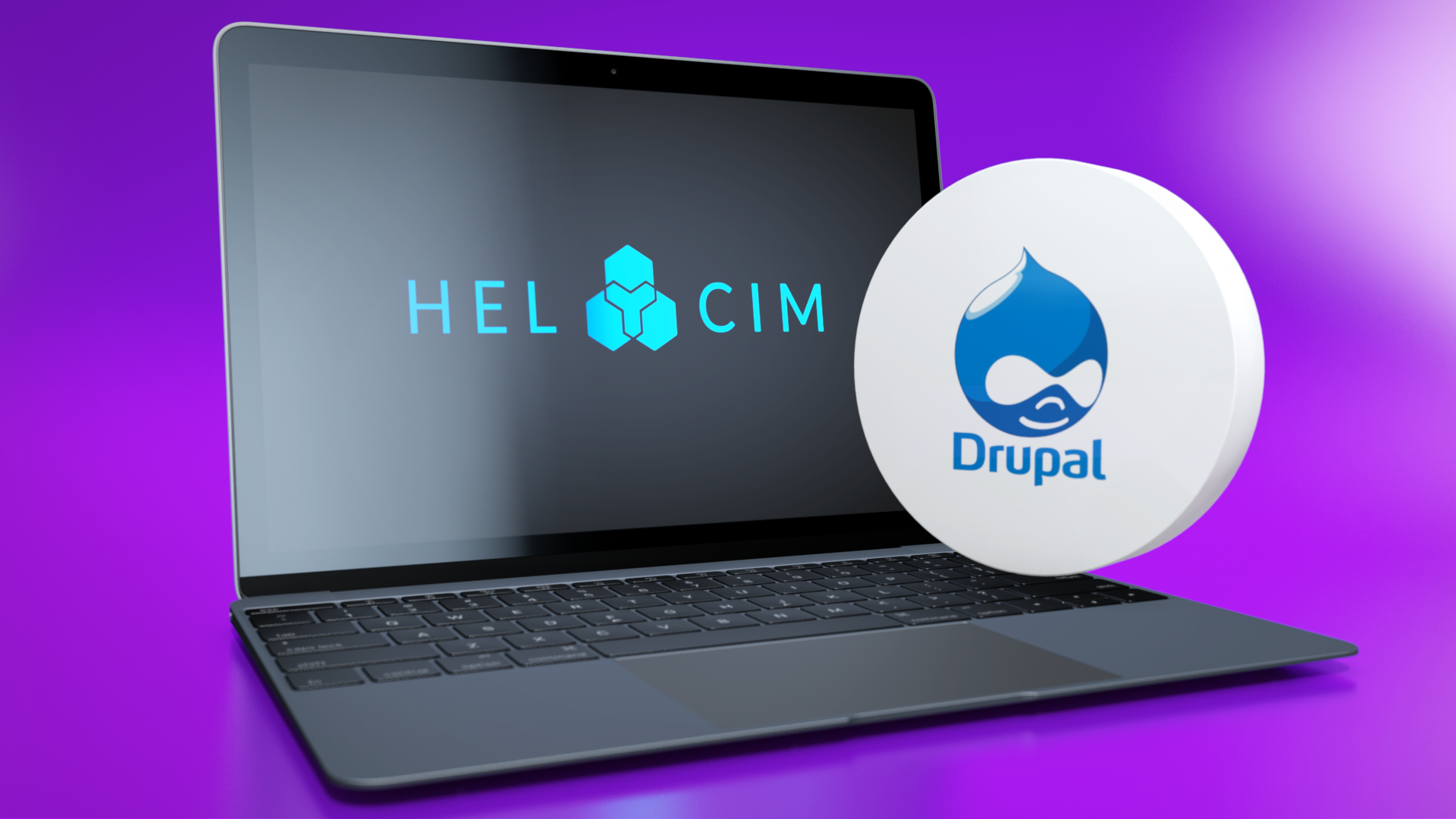 Drupal Payment Gateway Available with Helcim