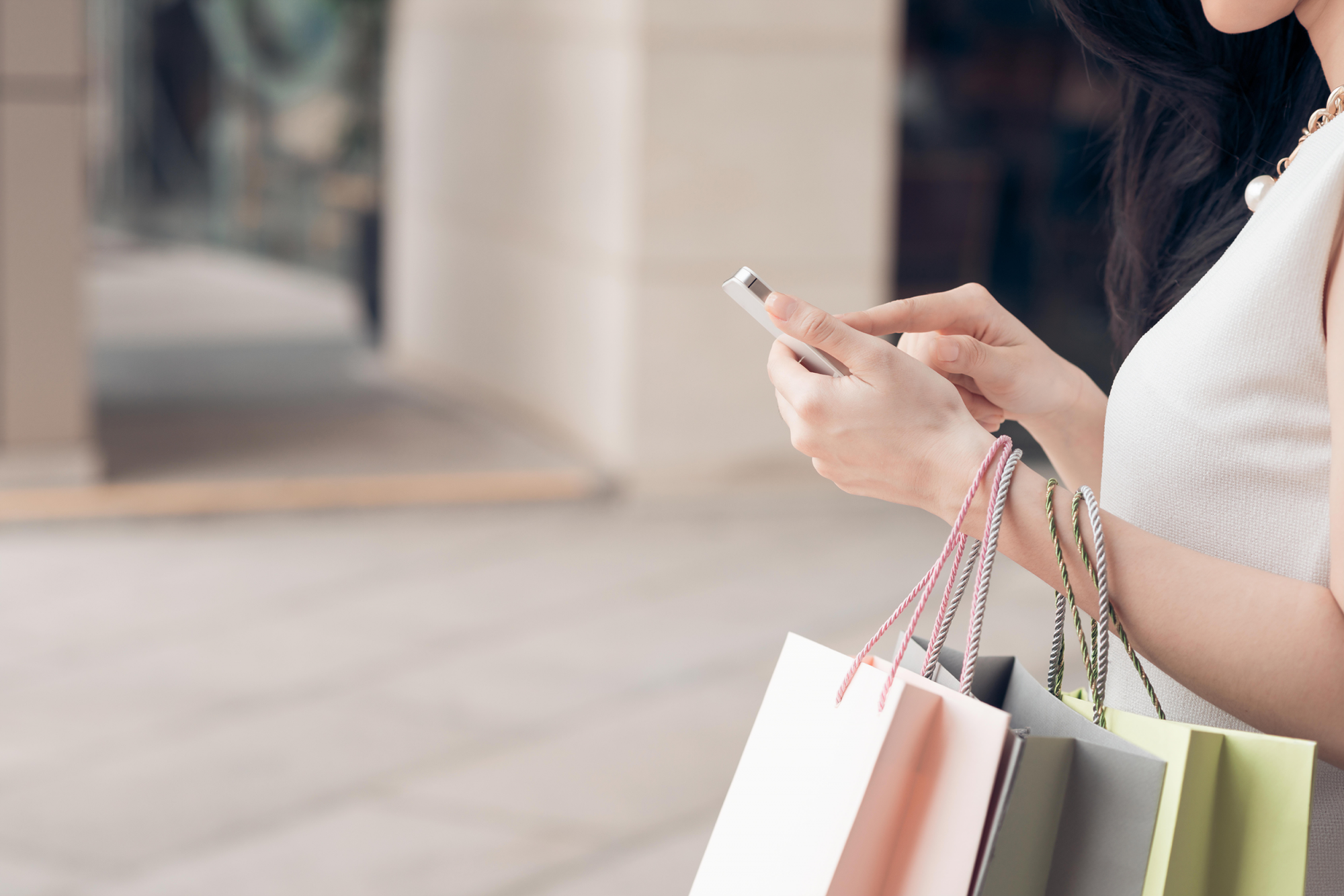 Mobile Commerce Considerations for Your Business
