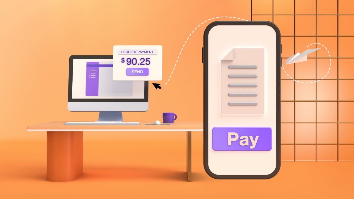 Get Paid Online | The Ultimate Guide to Payment Requests