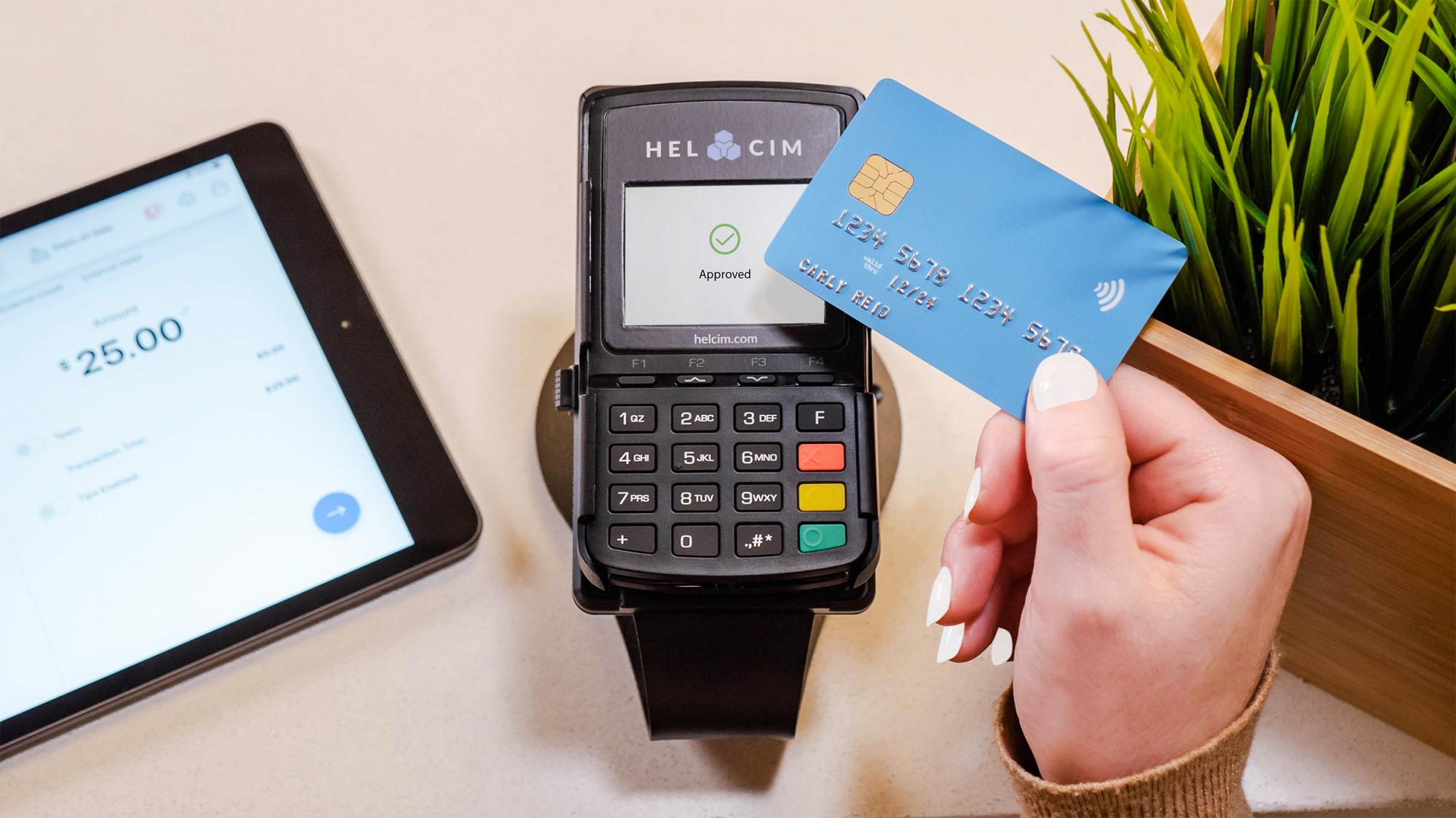 How Credit Card Processing Works in 2021