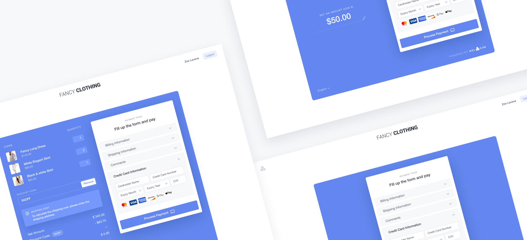 How Hosted Payment Pages Help You Get Paid