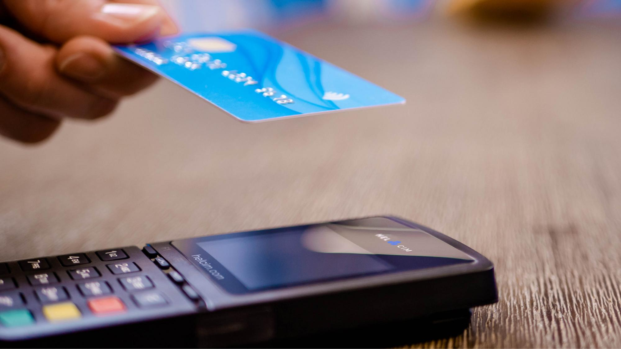Monetary Magic: How Contactless Credit Cards Work