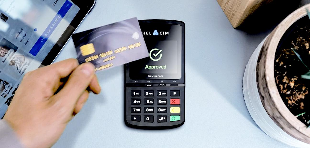 Payment Trends - Customers Want Contactless Payment Options