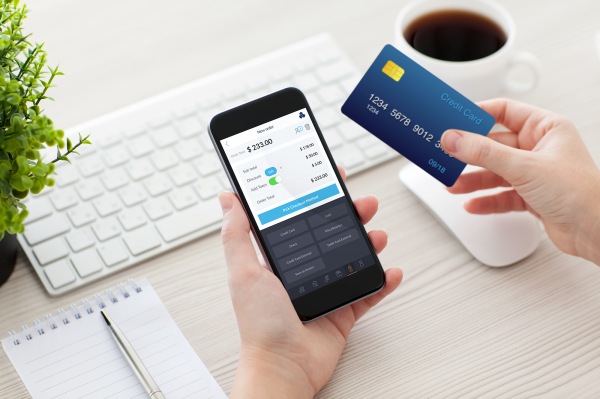 An Overview of Credit Card Processing Transaction Types