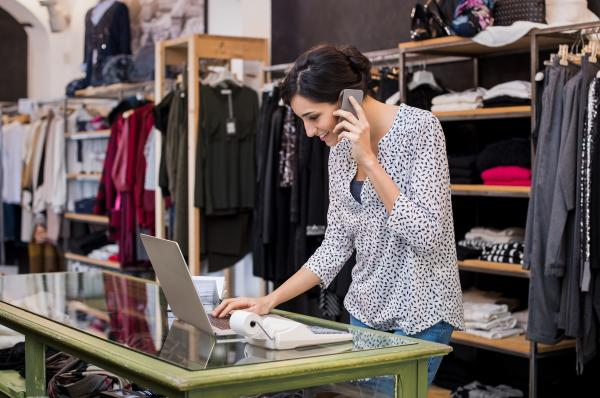 Business Continuity for Retail Businesses