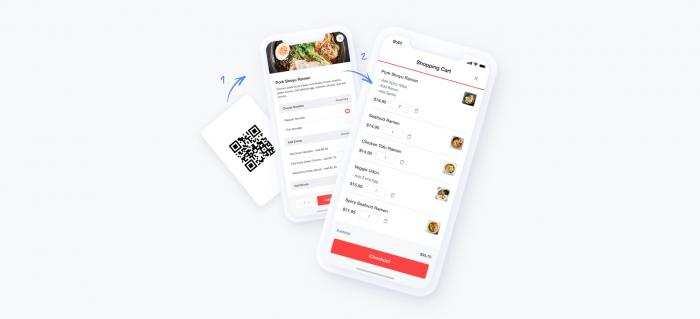 Add QR Code Payments to Your Business