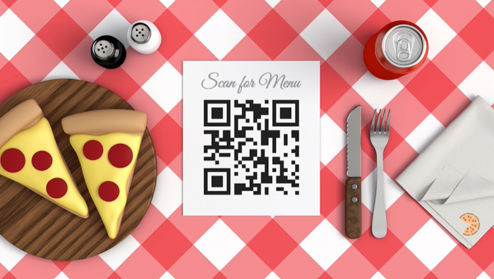 Get Paid Online | The Ultimate Guide to QR Codes