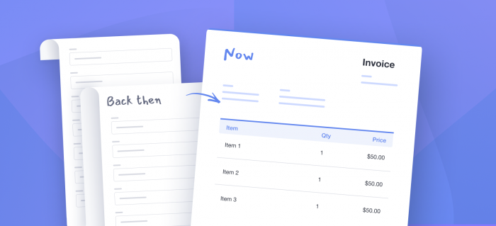 New Invoicing Features to Improve Your Experience