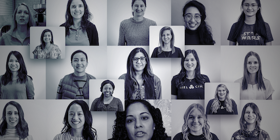 Supporting Women in Business and Tech