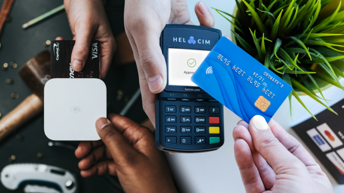 Why Choose Helcim if You're Switching from Square
