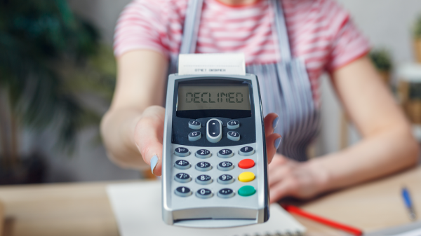 Understanding Declines for Credit Card Processing
