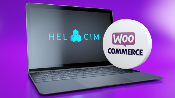 WooCommerce Payment Integration with Helcim