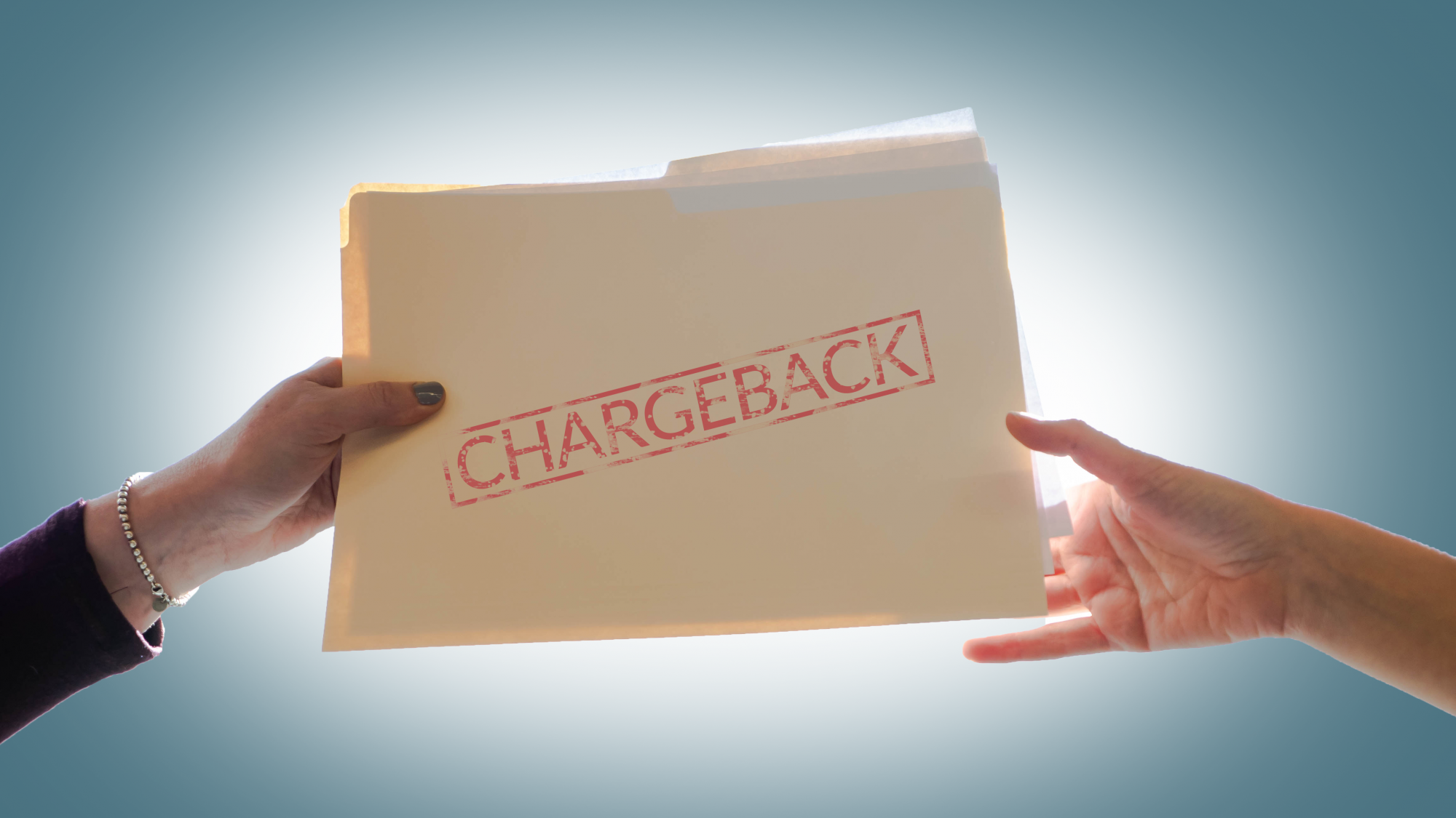 What Do I Do If My Business Gets a Chargeback?