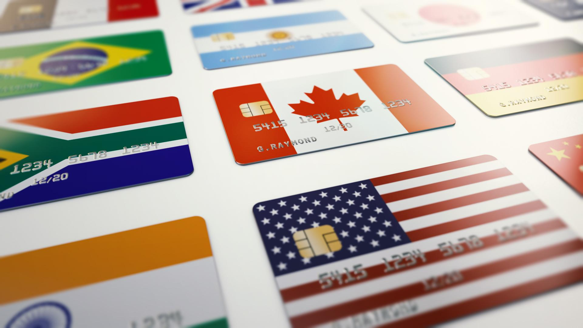 What is Multi-Currency Processing?