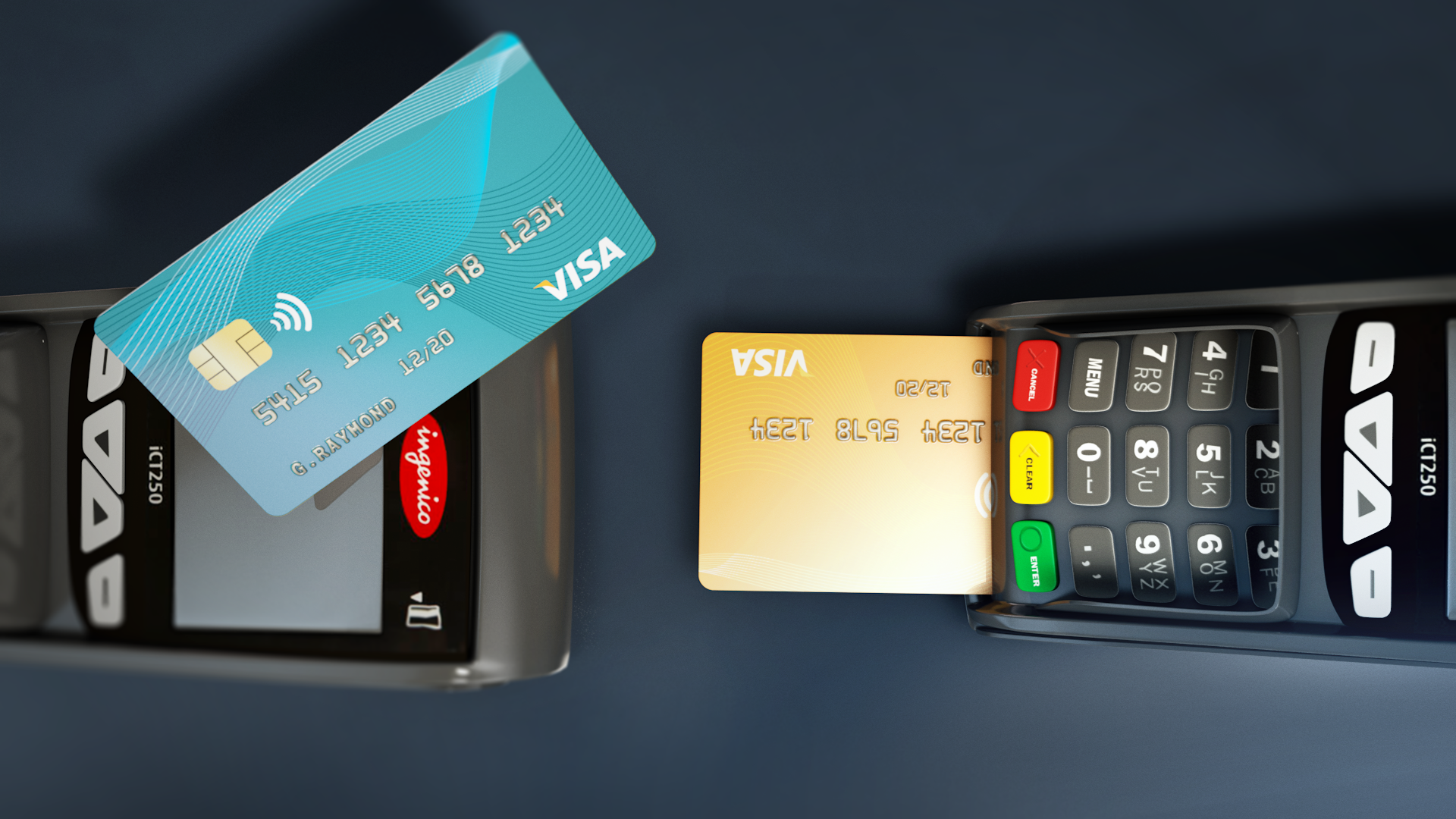 What is the Difference Between NFC and EMV?